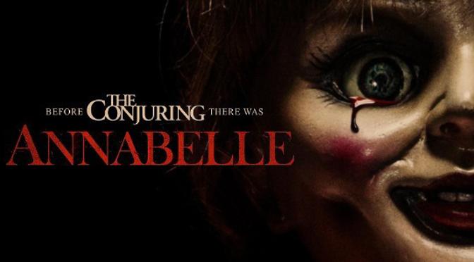 """ANNABELLE – Spinoff di """"L'Evocazione"""""""